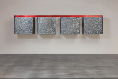 View 3. Thumbnail of Lot 14. DONALD JUDD | UNTITLED .