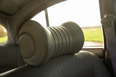 View 15. Thumbnail of Lot 385. A 1967 Jaguar 420.