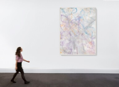 View 4. Thumbnail of Lot 217. SIGMAR POLKE | UNTITLED.