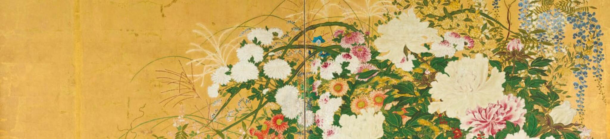 Fine Japanese Art