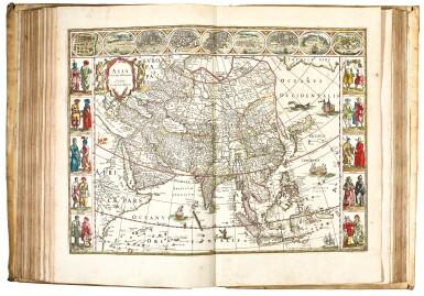 View 2. Thumbnail of Lot 285. Blaeu. Theatrum Orbis Terrarum. 1640-1654.