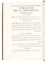 Cañes   Gramatica arabigo-española, Madrid, 1775