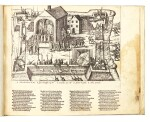 Hogenberg, A volume of plates depicting the Dutch War of Independence, [Cologne, c. 1570-1600], modern vellum