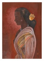 MANISHI DEY   DAUGHTER OF THE SOIL