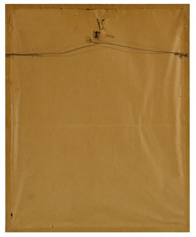 PABLO PICASSO | JEUNE BACCHUS AU TAMBOURIN AVEC UNE BACCHANTE (B. 212; BA. 411)