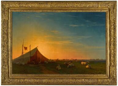 View 2. Thumbnail of Lot 5. Shepherds' Camp.