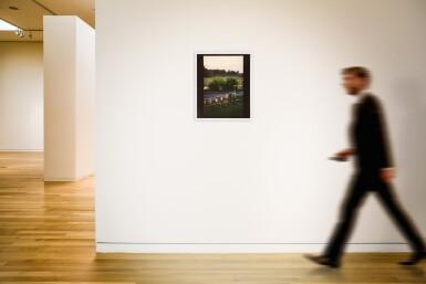View 3. Thumbnail of Lot 30. PAUL FUSCO | 'RFK FUNERAL TRAIN - REDISCOVERED'.