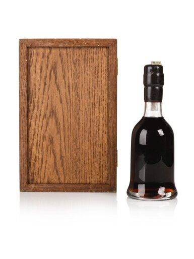 View 2. Thumbnail of Lot 215. The Dalmore 62 Year Old The Cromarty 40.0 abv NV .
