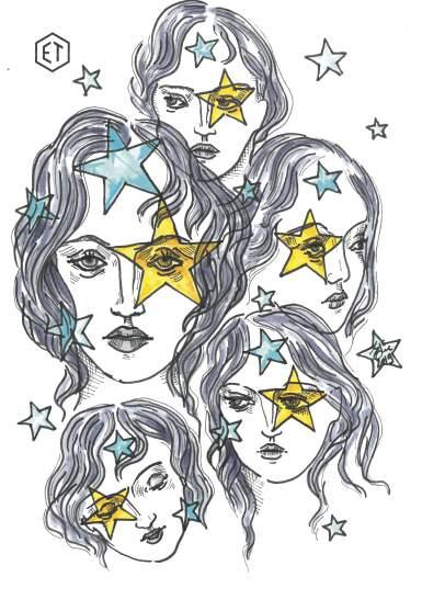 View 3. Thumbnail of Lot 7. Elie Top, Gem-Set and Diamond Necklace [Collier Pierres de Couleur et Diamants], 'Cinq Sphères'.