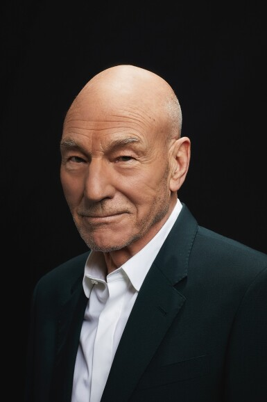 View 1. Thumbnail of Lot 3. Shakespeare with Sir Patrick Stewart (virtual).