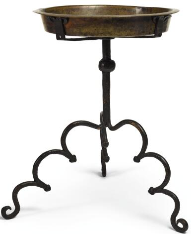 EUROPEAN, PROBABLY 15TH/ 16TH CENTURY | LAVABO STAND