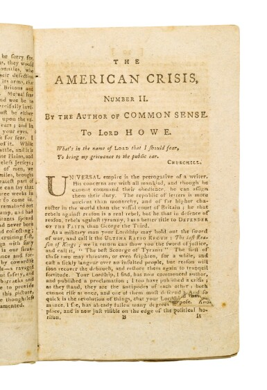 """View 3. Thumbnail of Lot 362. (Paine, Thomas) 