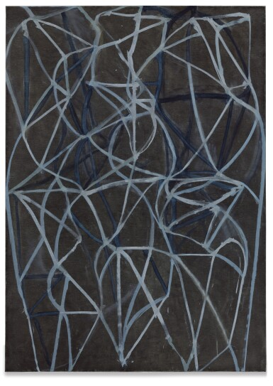 View 1. Thumbnail of Lot 5. BRICE MARDEN | 3.