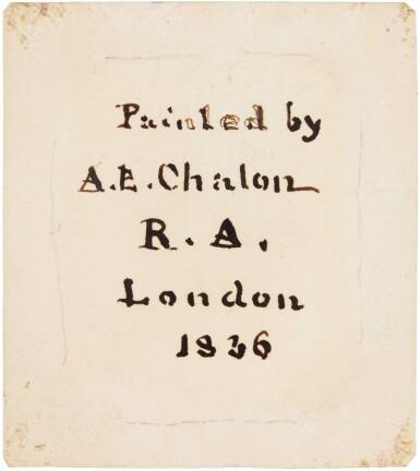 View 2. Thumbnail of Lot 210. Portrait of John Ruskin (1819-1900).