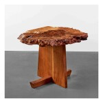 """Minguren"" Side Table"