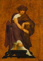 Mnemosyne, Mother of the Muses