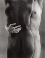 RUTH BERNHARD | 'TWO FORMS'