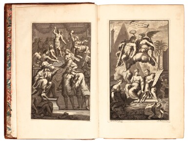 View 2. Thumbnail of Lot 163. Bruyn | Voyage au Levant, 1700.