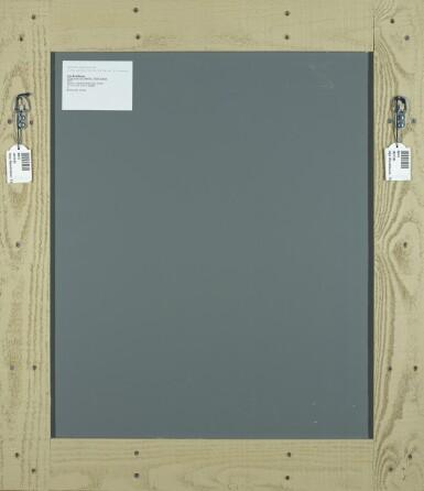 UGO RONDINONE   CLOCKWORK FOR ORACLES - DARK GREEN