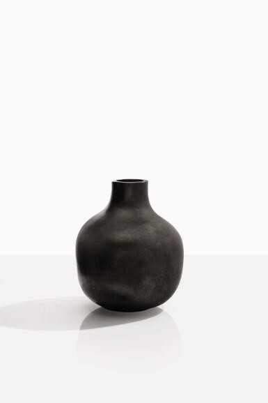 View 2. Thumbnail of Lot 50. Important Vase Bonbonne .