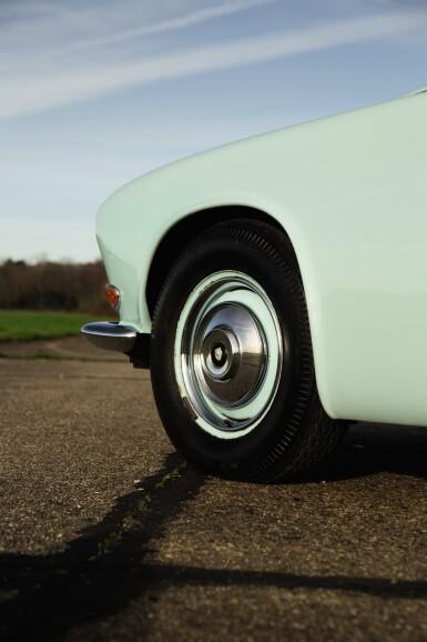 View 5. Thumbnail of Lot 385. A 1967 Jaguar 420.