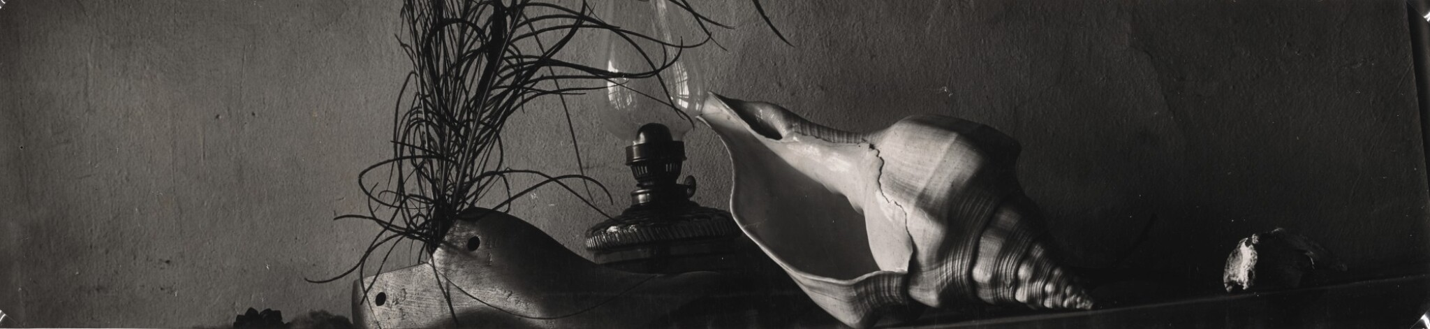 View full screen - View 1 of Lot 2. JOSEF SUDEK   STILL LIFE AFTER CARAVAGGIO.