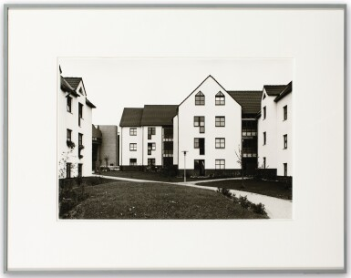 View 22. Thumbnail of Lot 65. THOMAS STRUTH | 23 WORKS FROM UNBEWUSSTE ORTE (UNCONSCIOUS PLACES), 1979-1989 .