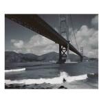 'Golden Gate Bridge' (San Francisco, California)