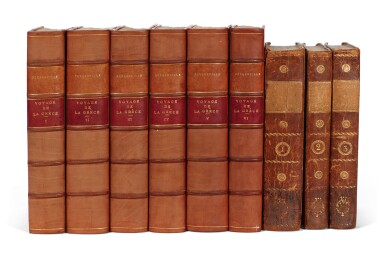 Pouqueville | Two works