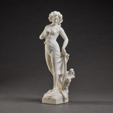 View full screen - View 1 of Lot 84. ILDEBRANDO BASTIANI | ALLEGORY OF SPRING.