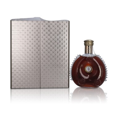 View 3. Thumbnail of Lot 176. Remy Martin Louis XIII Time Collection: The Origin - 1874 40.0 abv NV (1 BT75).