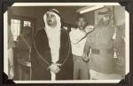Persian Gulf   album of photographs, 1950s