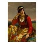 JAN PORTIELJE |  AN EASTERN EUROPEAN BEAUTY