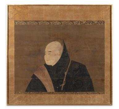 View 2. Thumbnail of Lot 284. Portrait of a man     .