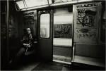 Keith Haring, New York Subway, 1983