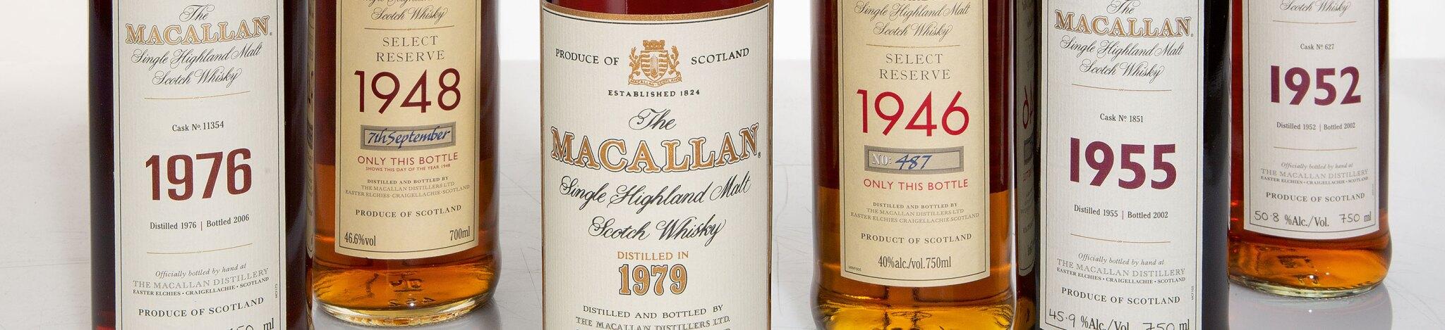 Distilled | Whisky & Whiskey