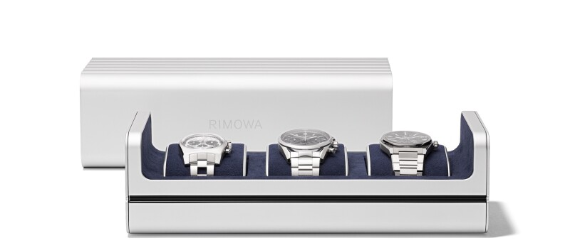 Limited Edition Watch Case