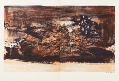 View 13. Thumbnail of Lot 171. À la Gloire de l'Image et Art Poétique.