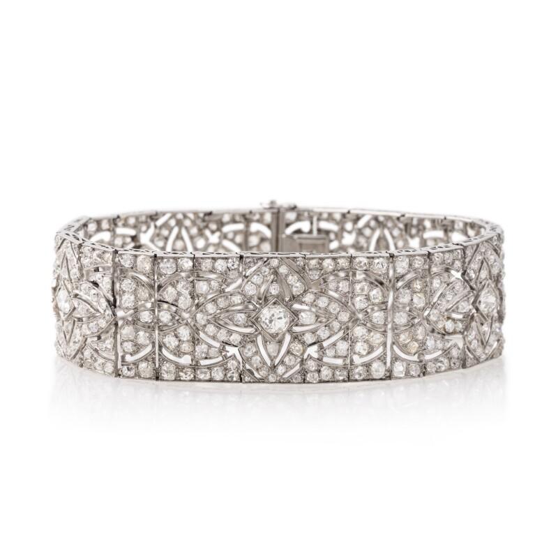 Diamond Bracelet, France
