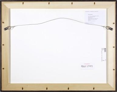View 3. Thumbnail of Lot 116. HIROSHI SUGIMOTO    'E. U. R. PALAZZO DELLA CIVILTÀ ITALIANA', (FROM THE SERIES ARCHITECTURE), 1998.