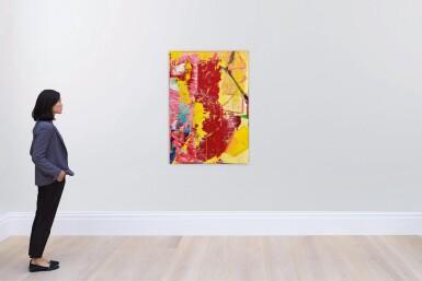 View 5. Thumbnail of Lot 28. Gerhard Richter 格哈德・里希特 | Abstraktes Bild 抽象畫.