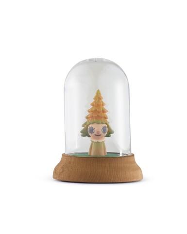View 1. Thumbnail of Lot 9001.  奈良美智 Yoshitomo Nara | 小森子 Mini Mori Girl.