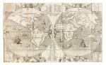 MONTANUS. Antiquitatum iudicarum libri IX. Leyde, 1593. In-4 Rel. de l'époque à froid. 1ère et seule éd. séparée