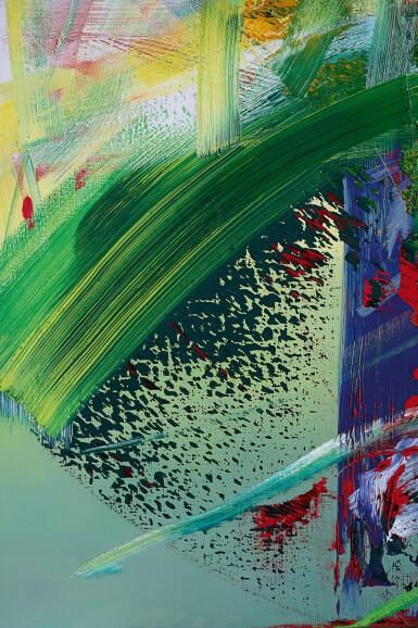 View 5. Thumbnail of Lot 1127. Gerhard Richter 格哈德·里希特 | Schwefel (Sulphur) 硫.
