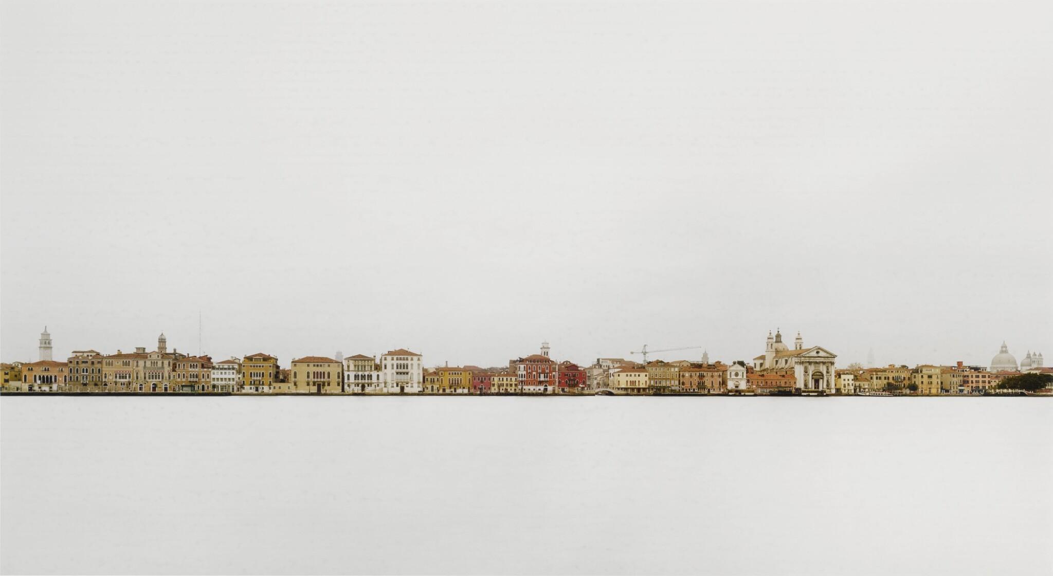 View full screen - View 1 of Lot 32. SZE TSUNG LEONG | CANALE DELLA GIUDECCA III, VENEZIA.