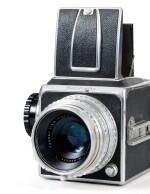 Hasselblad Camera of Paolo Roversi