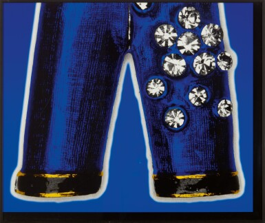 View 41. Thumbnail of Lot 287. GILBERT & GEORGE   MUFTI.