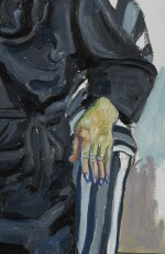 ALICE NEEL   LILLY BRODY