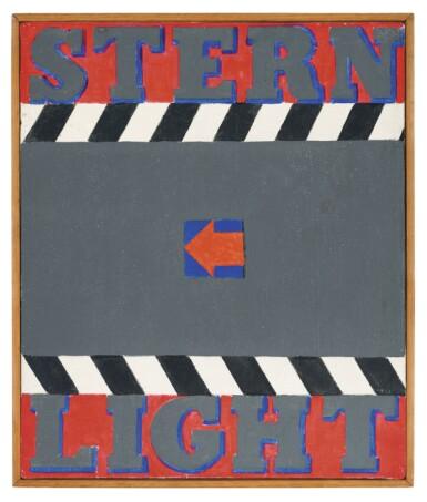 View 2. Thumbnail of Lot 19. STEVE DURKEE | STERN LIGHT.