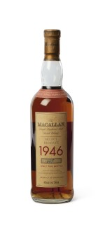 The Macallan, 1946, Fifty Two Years Old, Select Reserve